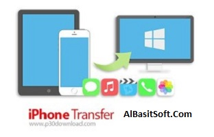 Apeaksoft iPhone Transfer 2.0.6 With Crack Free Download(AlBasitSoft.Com)