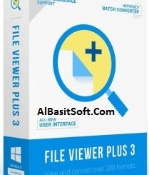 File Viewer Plus 3.1.1 With Crack (AlBasitSoft.Com)