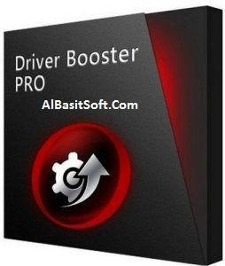 IObit Driver Booster Pro 6.5.0.422 With Crack Free Download(AlBasitSoft.Com)
