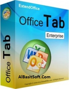 Office Tab Enterprise 14.00 With Crack Free Download(AlBasitSoft.Com)