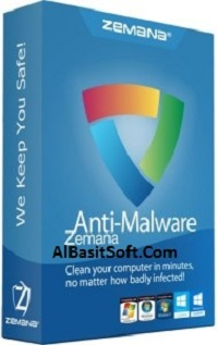 Zemana Anti-Malware Premium 3.1.358 With Crack Free Download(AlBasitSoft.Com)