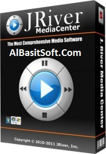 JRiver Media Center 25.0.93 With Crack Free Download(AlBasitSoft.Com)