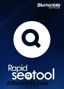 Rapid SEO Tool 2.8.0.18 Enterprise With License Key Free Download(AlBasitSoft.Com)