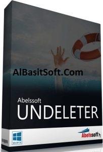 Abelssoft Undeleter 5.03.54 With Crack Free Download(AlBasitSoft.Com)