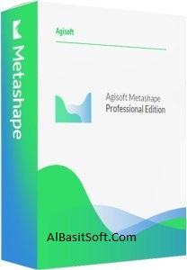 Agisoft Metashape Professional 1.5.5 Build 9057 With Crack Free Download(AlBasitSoft.Com)