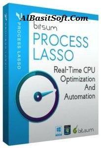 Bitsum Process Lasso Pro 9.3.0.43 Beta With Crack Free Download(AlBasitSoft.Com)