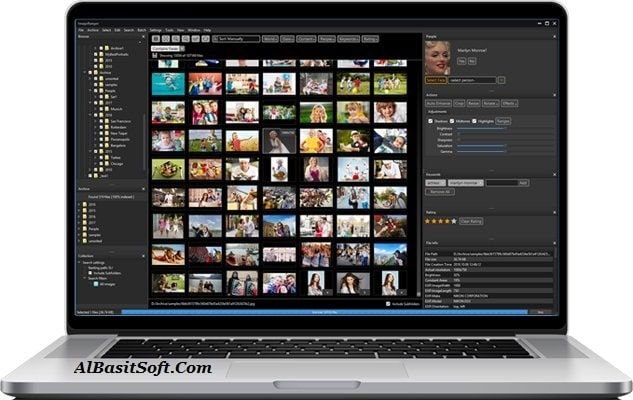 ImageRanger Pro Edition 1.6.3.1383 With Crack Free Download(AlBasitSoft.Com)