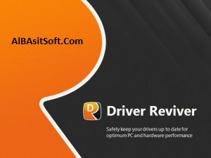 ReviverSoft Driver Reviver 5.30.0.18 With Crack Free Download(AlBasitSoft.Com)