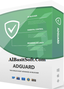Adguard Premium 7.3.2963.0 Nightly With Crack [Activated](AlBasitSoft.Com)1
