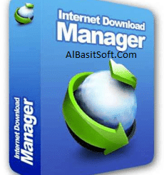 Internet Download Manager 6.35 Build 12 With Crack Free Download(AlBasitSoft.Com)