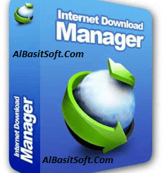 Internet Download Manager 6.35 Build 14 With Crack Free Download(AlBasitSoft.Com)