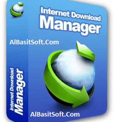Internet Download Manager 6.35 Build 18 With Crack(AlBasitSoft.Com)