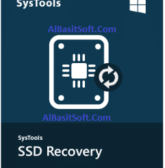 SysTools SSD Data Recovery 6.0.0.0 With Crack Free Download(AlBasitSoft.Com)