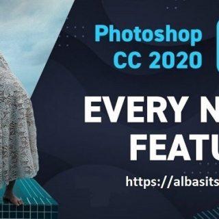 Adobe Photoshop CC 21.1.2 (2020) Crack + Keygen!(AlBasitSoft.Com)