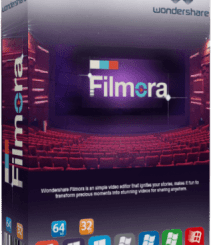 Wondershare Filmora X v10.0.2.1 (x64) With Crack Free Download(AlBasitSoft.Com)