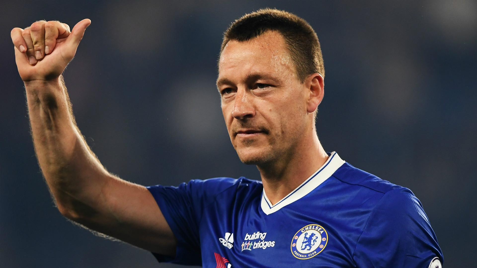 Terry  shkaktari se përse Aguero nuk u transferua te Chelsea në vitin 2011