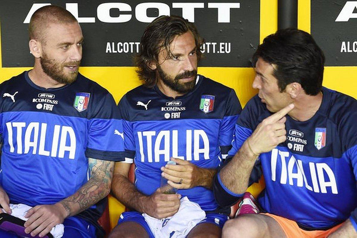 Formacioni i dekadës në Serie A