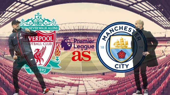 Formacionet zyrtare: Liverpool – Manchester City