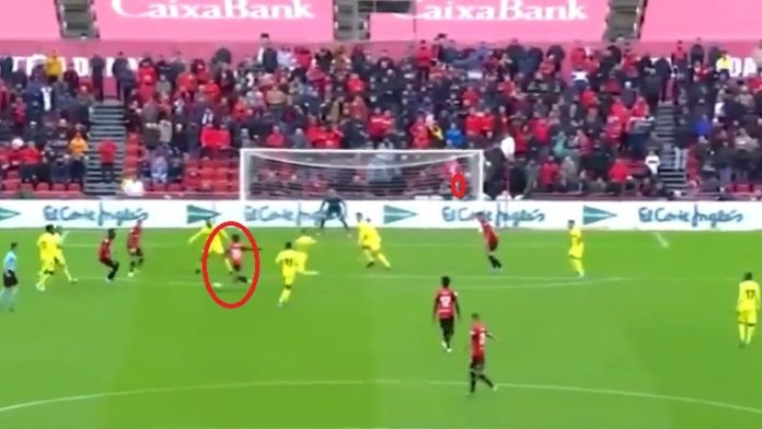 E ardhmja e Realit në duar të sigurta: Kubo shënon një supergol ndaj Villarrealit (VIDEO)