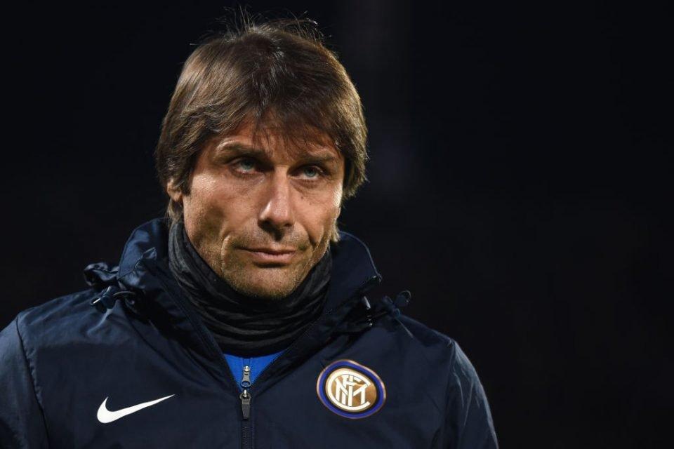 Inter i vendosur të godas në merkato  por brenda në Serie A
