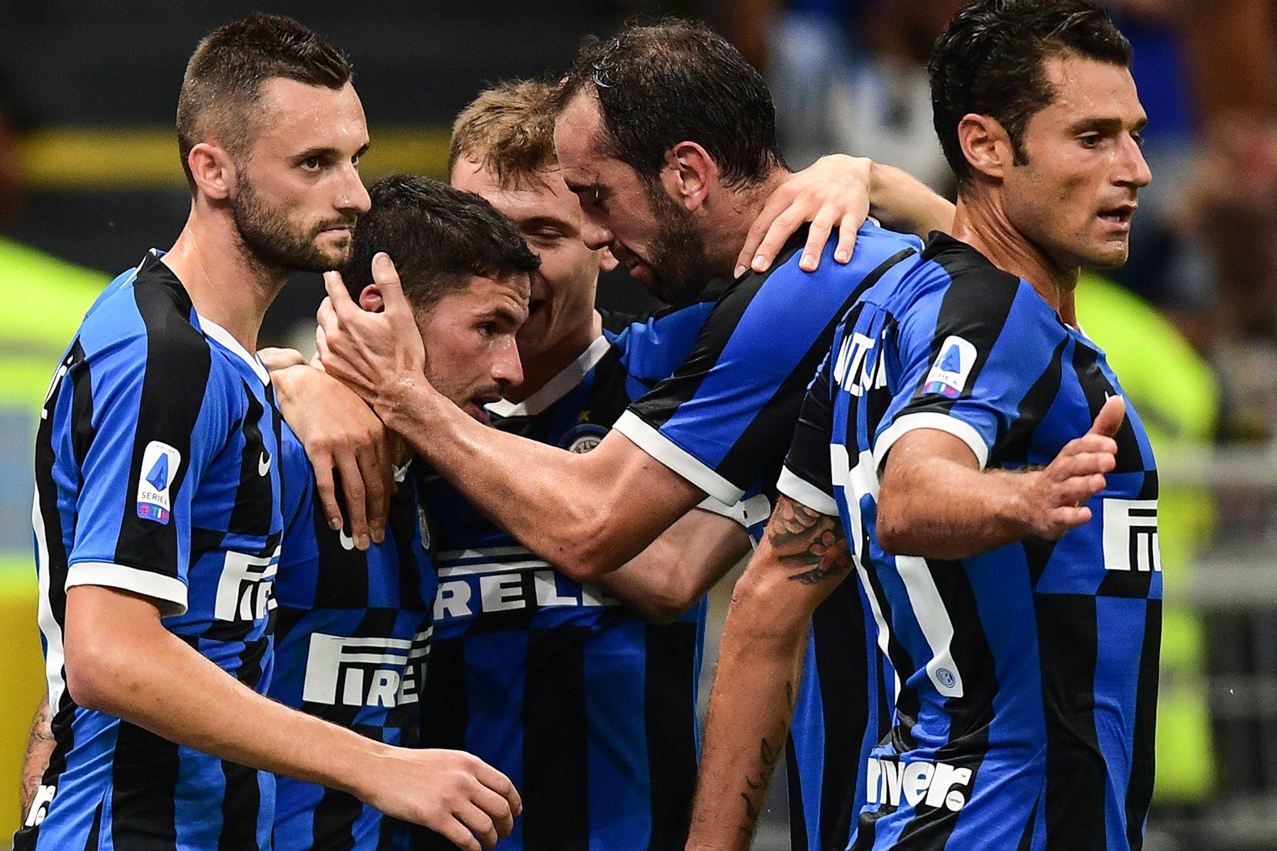 Inter dhe Premier League