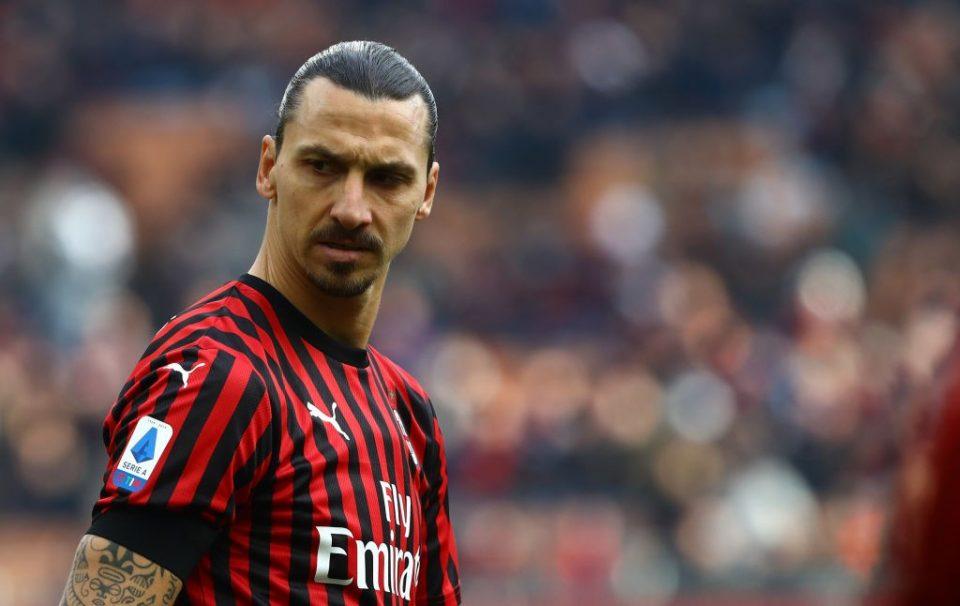 Ibrahimovic largohet nga Milan