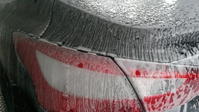 ล้างรถ เคลือบแก้ว