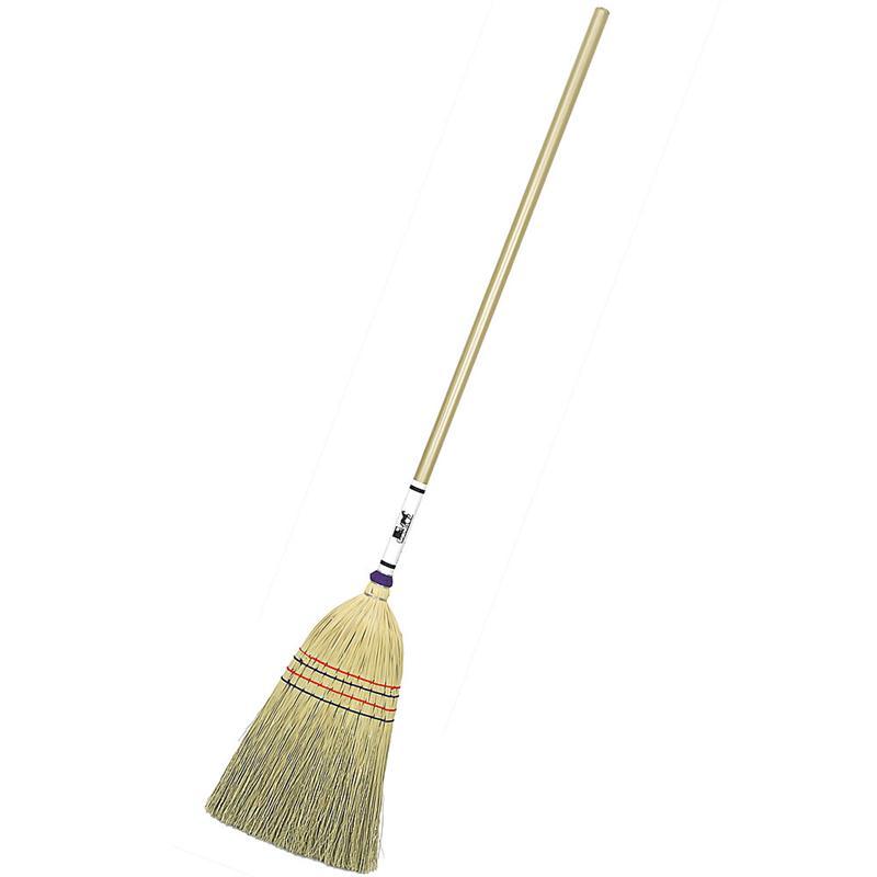Amish Corn House Broom Albatross Goods
