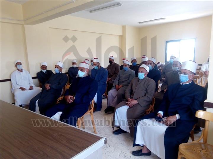 أوقاف جنوب سيناء تطالب أئمة المساجد بدعم مشروع صكوك الأضاحي