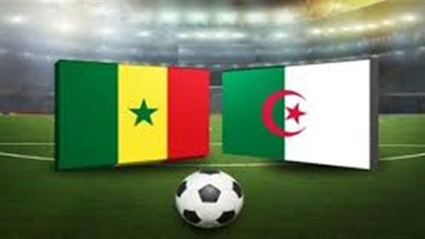 البوابة نيوز بث مباشر مشاهدة مباراة الجزائر والسنغال في أمم