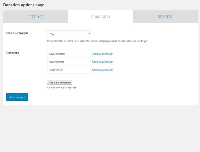 Woocommerce Donation plugin - 8