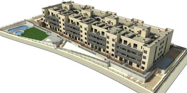 Instalaciones en Urbanización