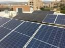 Ampliacion placas solares