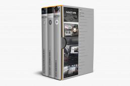 paquete web nivel 3 albeny designs