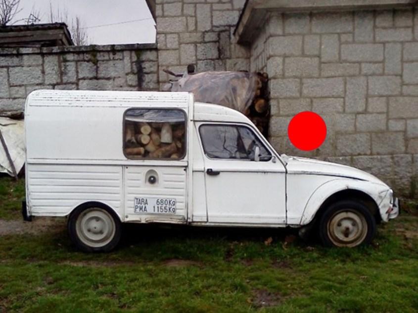 auto legname