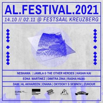 AL-Festival-2021-Website-Master. Design: Maria Kassab