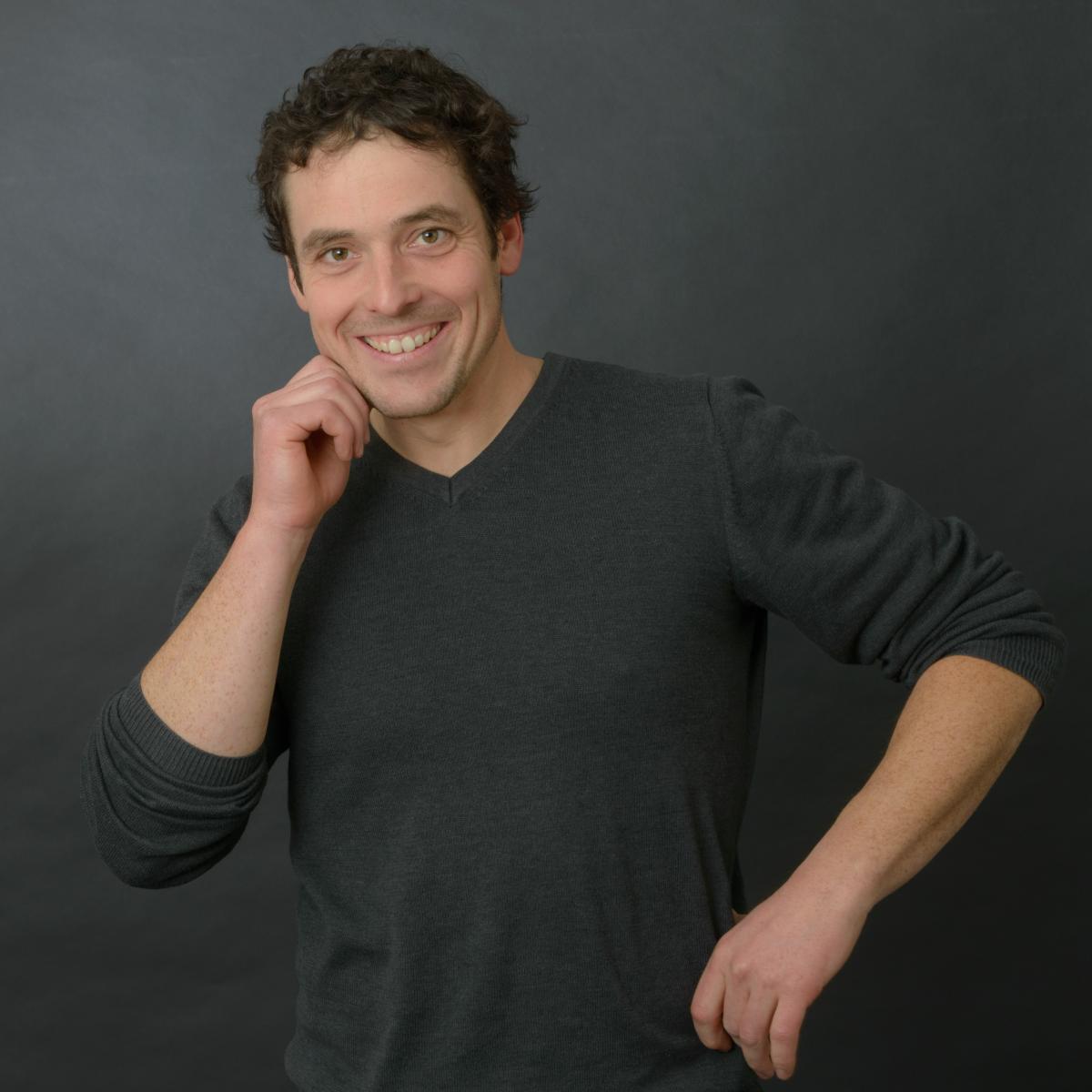 Michael Näßl in den Stadtrat