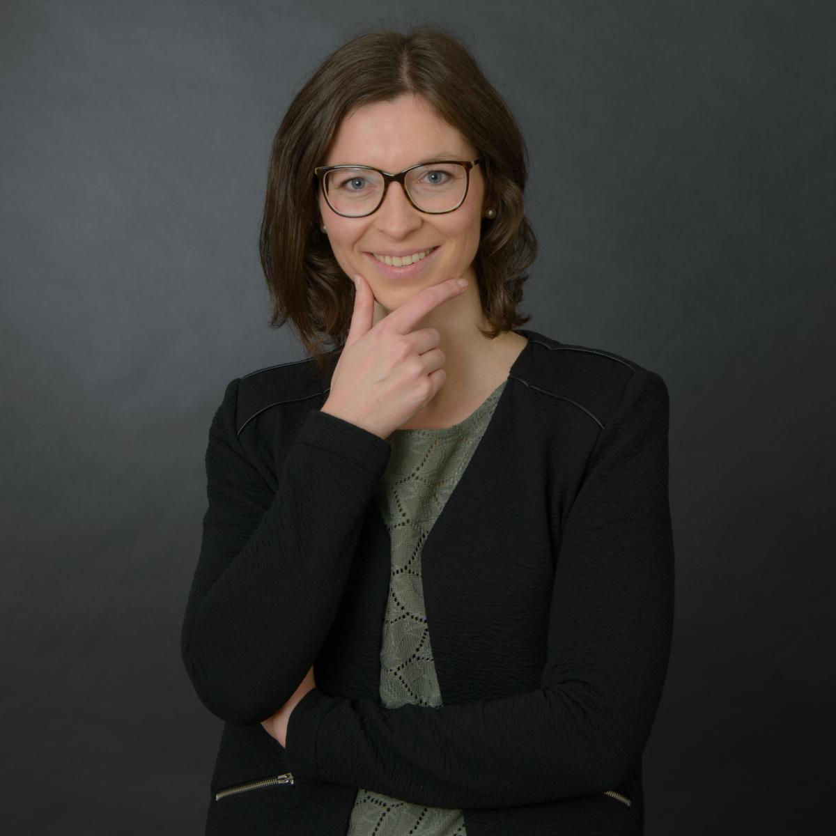 Carolin Eder in den Stadtrat