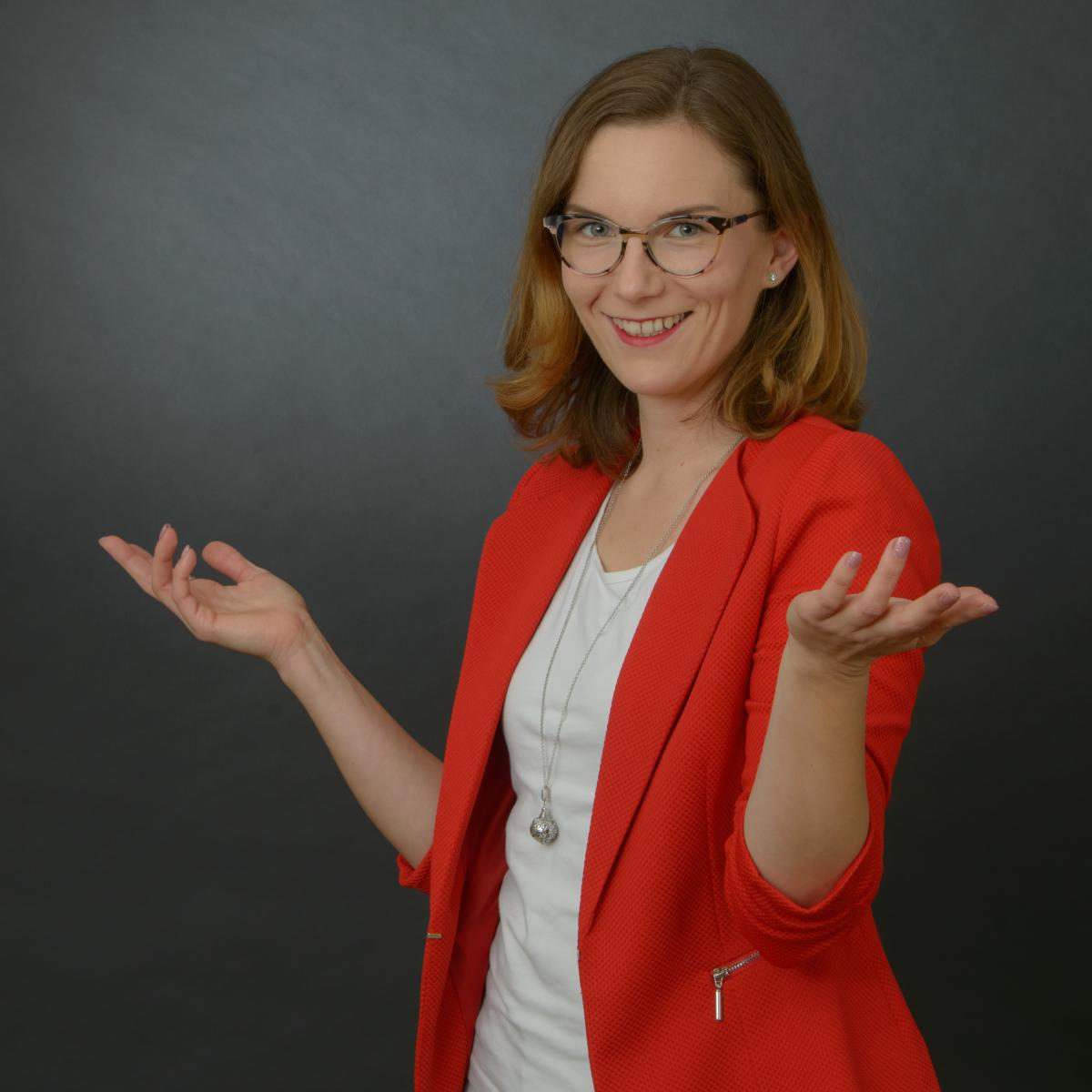Katrin Gleißner in den Stadtrat