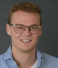 Simon Natzer will einen besonders für junge Menschen attraktiven Bahnhof in Donauwörth