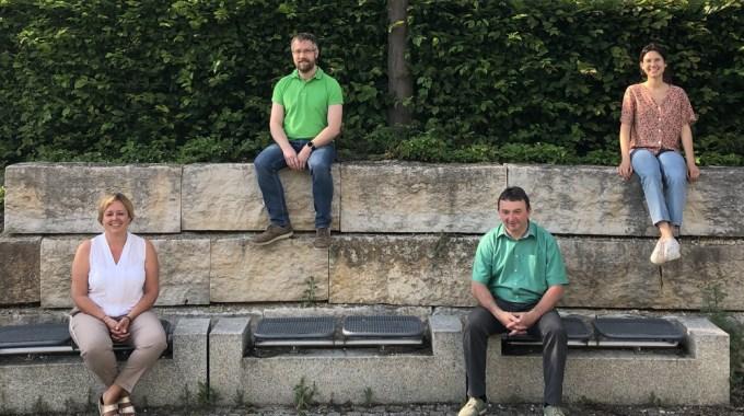 Grüne Stadtratsfraktion