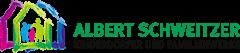 Logo Albert Schweitzer Kinderdörfer und Familienwerke - sticky