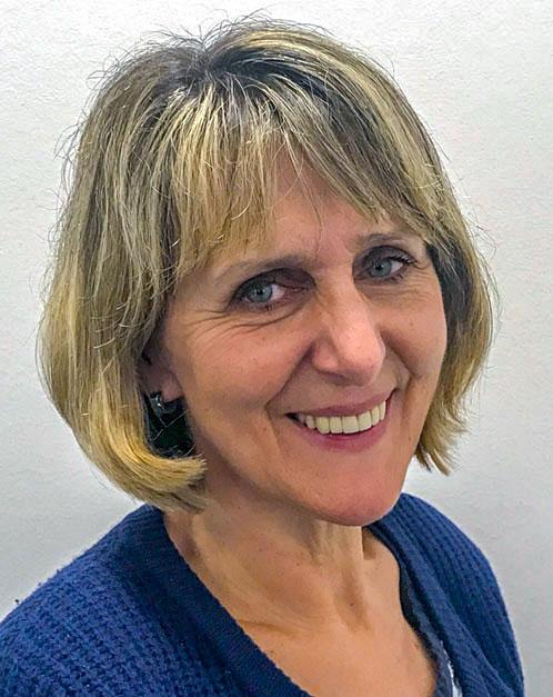 Margitta Behnke
