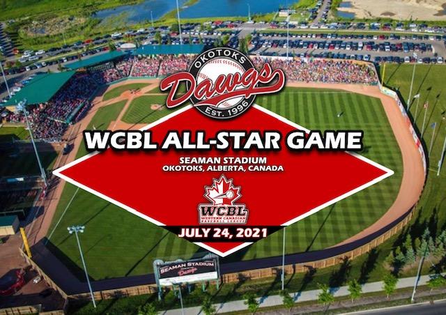 wcbl allstar game logo