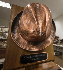 Curtis Clark Achievement Award