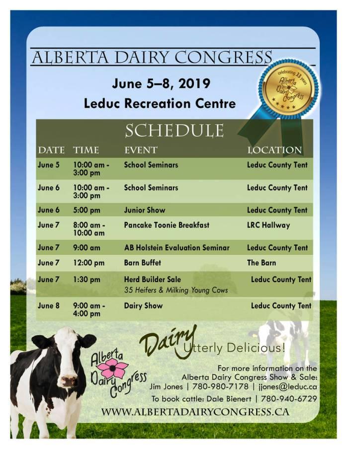 2019-Alberta-Dairy-Congress-flyer