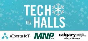 Tech the Halls 2019