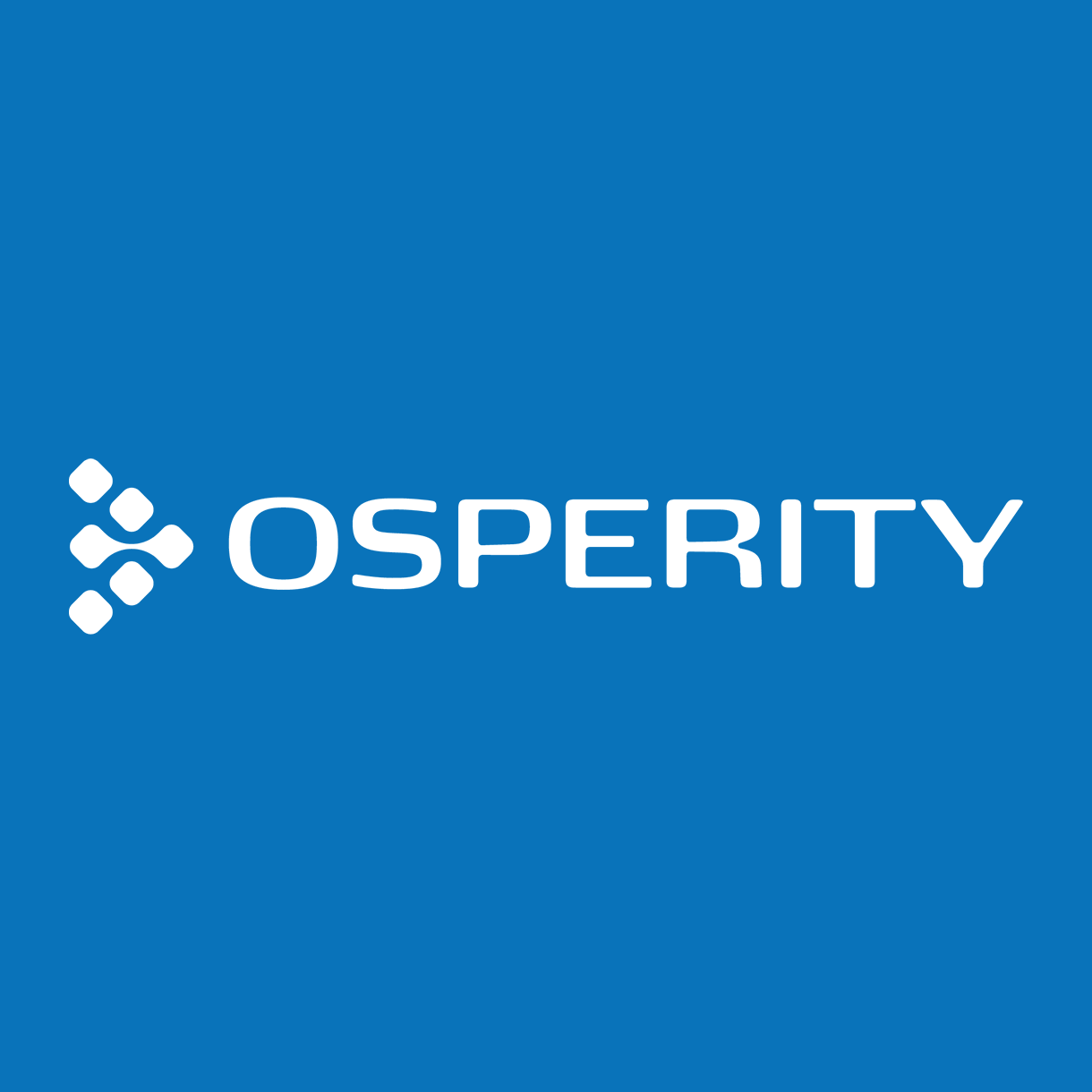 Osperity Core Member