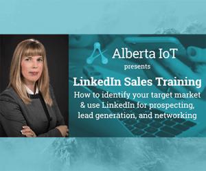 linkedin-sales-training