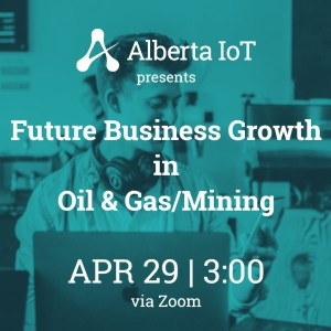 Future Business Growth in Oil & Gas/Mining